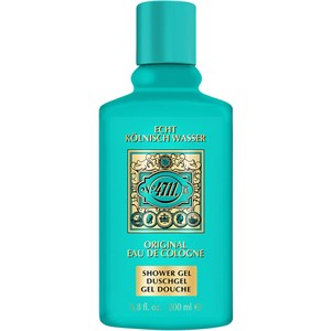 4711 - Vera acqua di Cologna - Shower Gel