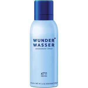 Image of 4711 Herrendüfte Wunder Wasser Men Deodorant Spray 150 ml