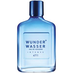 4711 - Wunder Wasser Men - Eau de Cologne Intense