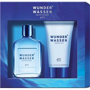 4711 - Wunder Wasser Men - Geschenkset