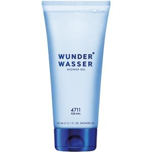 Image of 4711 Herrendüfte Wunder Wasser Men Shower Gel 150 ml