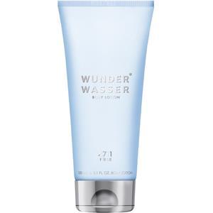 4711 - Wunder Wasser Women - Body Lotion