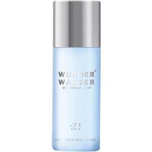 4711 - Wunder Wasser Women - Deodorant Spray