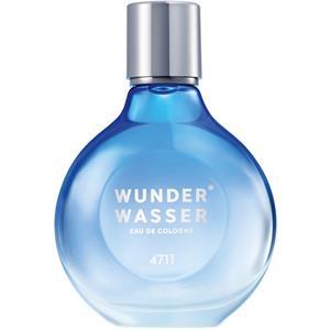4711 - Wunder Wasser Women - Eau de Cologne Spray