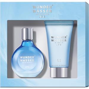 4711 - Wunder Wasser Women - Geschenkset