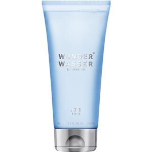 Image of 4711 Damendüfte Wunder Wasser Women Shower Gel 150 ml