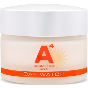 A4 Cosmetics - Ansigtspleje - Day Watch SPF 20