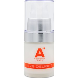 A4 Cosmetics - Kasvohoito - Eye Delight Lifting Gel