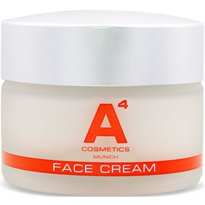 A4 Cosmetics - Gesichtspflege - Face Cream