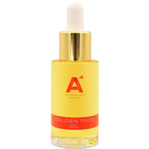 A4 Cosmetics - Ansigtspleje - Golden Face Oil