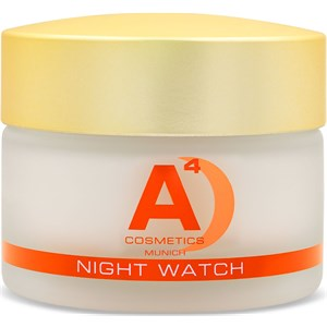 A4 Cosmetics - Ansiktsvård - Night Watch