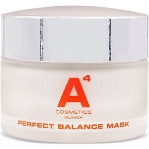 A4 Cosmetics - Ansigtspleje - Perfect Balance Mask