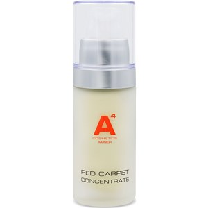 A4 Cosmetics - Facial care - Red Carpet Concentrate