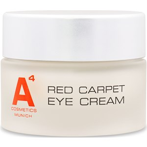A4 Cosmetics - Facial care - Red Carpet Eye Cream