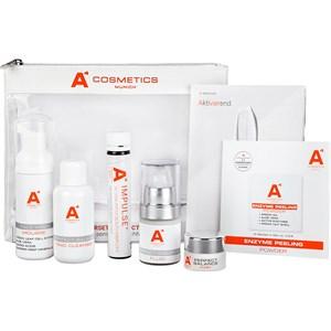 A4 Cosmetics - Gezichtsverzorging - Starter Set Perfect Balance