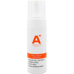 A4 Cosmetics - Facial cleansing - Face Wash Mousse