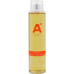A4 Cosmetics - Gezichtsreiniging - Facial Tonic Cleanser