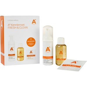 A4 Cosmetics - Gezichtsreiniging - Gift set