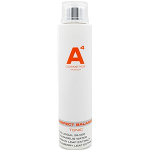 A4 Cosmetics - Gezichtsreiniging - Perfect Balance Tonic Cleanser