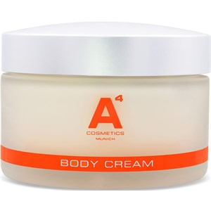 A4 Cosmetics - Kropspleje - Body Cream