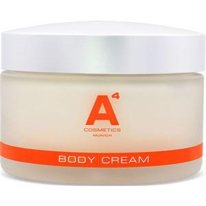 A4 Cosmetics - Körperpflege - Body Cream