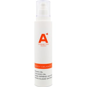 A4 Cosmetics - Körperpflege - Body Delight Argan Oil