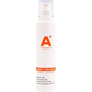 A4 Cosmetics - Kropspleje - Delight Lotion