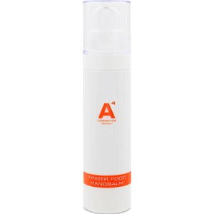 A4 Cosmetics - Body care - Finger Food Handbalm