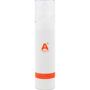 A4 Cosmetics - Körperpflege - Finger Food Handbalm
