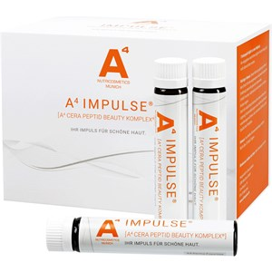 A4 Cosmetics - Kropspleje - Impulse