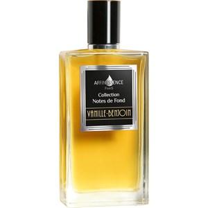 AFFINESSENCE - Collection Notes de Fond - Vanille-Benjoin Eau de Parfum Spray