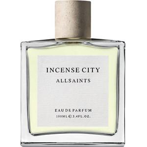 allsaints incense city