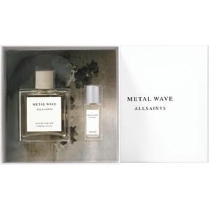ALLSAINTS - Metal Wave - Geschenkset