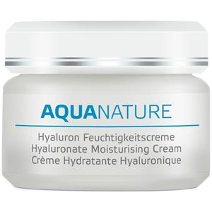 ANNEMARIE BÖRLIND - AQUANATURE - Moisturising Cream