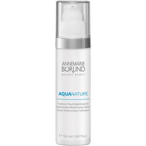 ANNEMARIE BÖRLIND - AQUANATURE - Hyaluronate Moisturising Serum