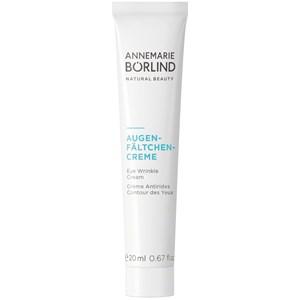 ANNEMARIE BÖRLIND - Eye care - Eye Wrinkle Cream