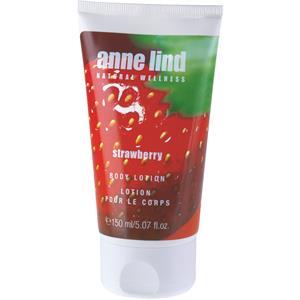 ANNEMARIE BÖRLIND - Anne Lind - Body Lotion Blood Orange & Basil