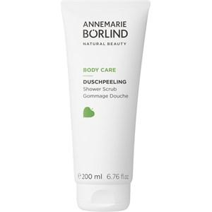 ANNEMARIE BÖRLIND - Body - Body Care Shower Scrub