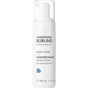 ANNEMARIE BÖRLIND - Body - Body Care Shower Foam