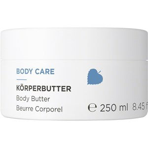 ANNEMARIE BÖRLIND - Body - Körperbutter
