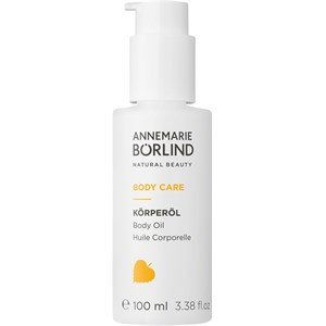 ANNEMARIE BÖRLIND - BODY - Body Care Körperöl