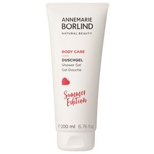 ANNEMARIE BÖRLIND - Body - Shower Gel Summer Edition