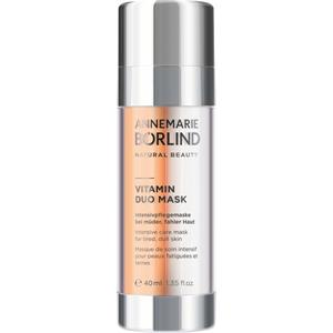 ANNEMARIE BÖRLIND - BEAUTY MASKS - Vitamin Duo Mask