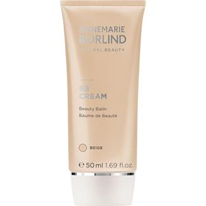 ANNEMARIE BÖRLIND - Beauty Secrets - BB Cream