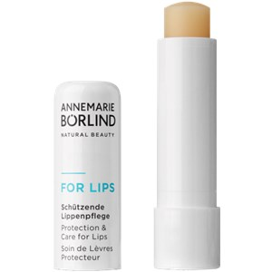 ANNEMARIE BÖRLIND - AUGE & LIPPE - For Lips