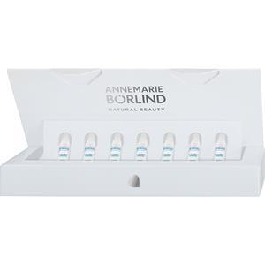 ANNEMARIE BÖRLIND - Beauty Secrets - Limited Edition 7-Tage-Hyaluron Feuchtigkeitskur
