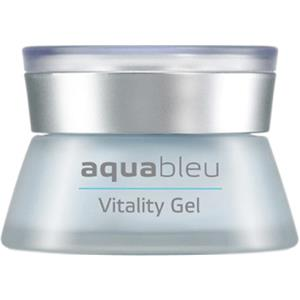 ANNEMARIE BÖRLIND - Beauty Specials - Aqua bleu Vitality Gel