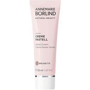 ANNEMARIE BÖRLIND - GETÖNTE CREMES - Creme Pastell