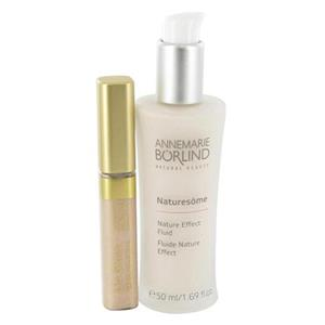 ANNEMARIE BÖRLIND - Beauty Specials - Natursome Natur Effect Fluid & Lip Gloss