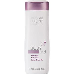 ANNEMARIE BÖRLIND - Body Lind - Body Lotion